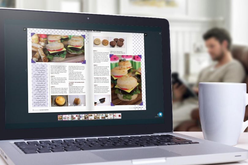 PDF flipbook converter free