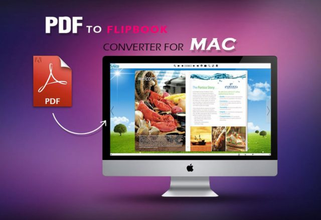 flip pdf for mac